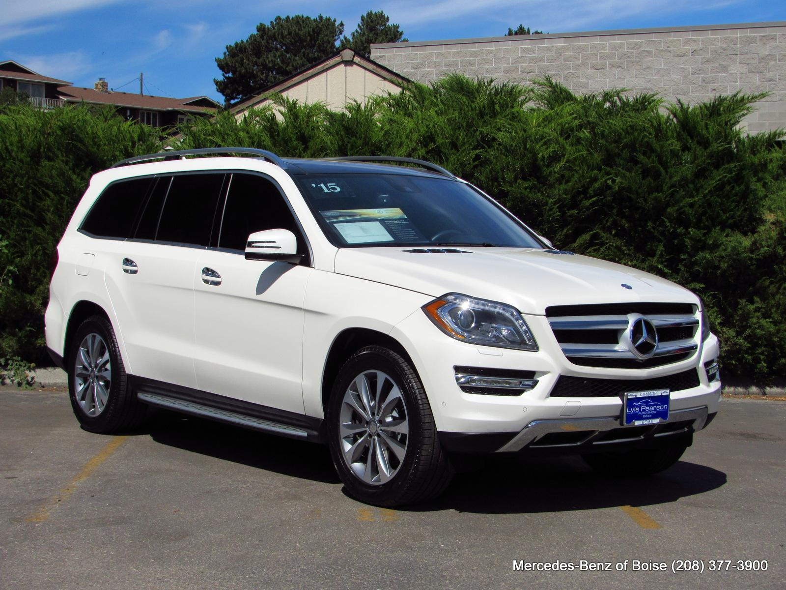 benz mercedes used suv gl pre owned stock certified ae inventory sport utility awd