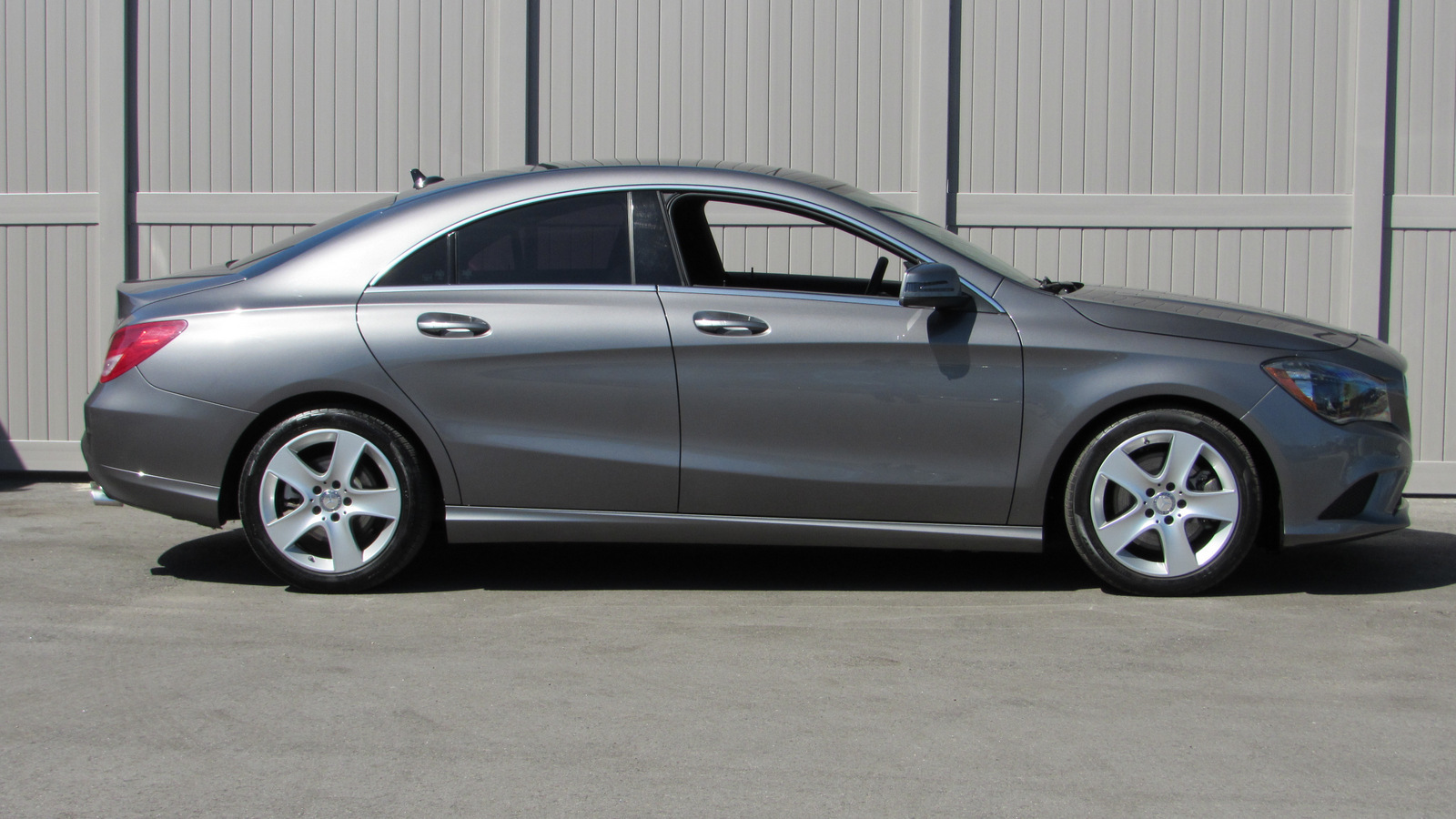 Pre-Owned 2016 Mercedes-Benz CLA CLA250 Coupe